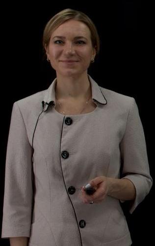 Архипова Светлана Михайловна