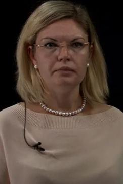Быкова Ольга Николаевна
