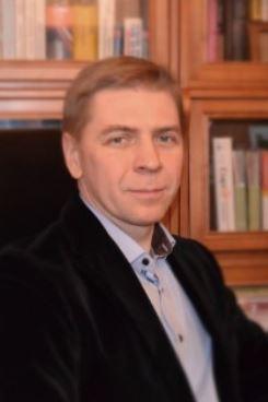 Zavyalov Dmitry Vadimovich
