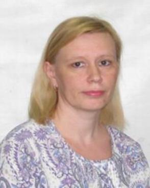 Чайникова Лилия Николаевна
