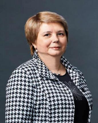 Гагарина Галина Юрьевна
