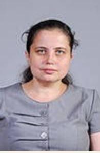 Седова Надежда Васильевна