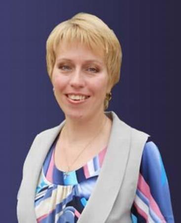 Сорокина Наталья Юрьевна