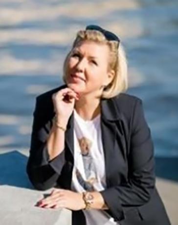 Пронина Ирина Валерьевна